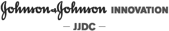 Logo for Johnson & Johnson Innovation